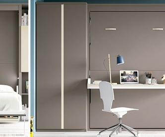 Visita nuestros catálogos: Catálogo de Muebles Oligom