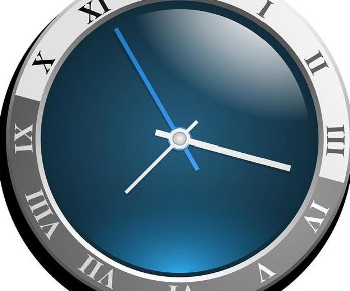 Horarios: Catálogo de El Rincón del Tío Eulogio