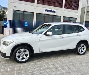 BMW X1 1.8 Sdrive 143CV