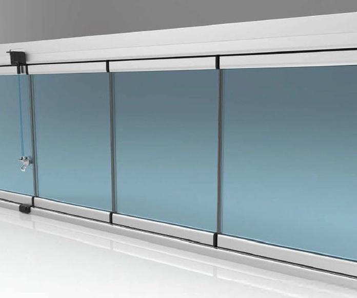 Seeglass ECO: Catálogo de Jgmaluminio