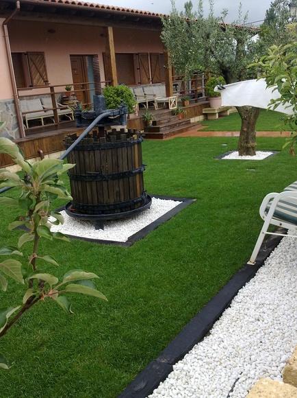 Diseño de jardines: Servicios que ofrecemos   de Casverde