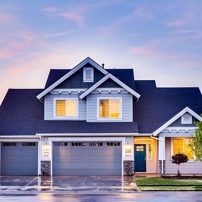 Novedades tecnológicas en el sector de las puertas de garaje