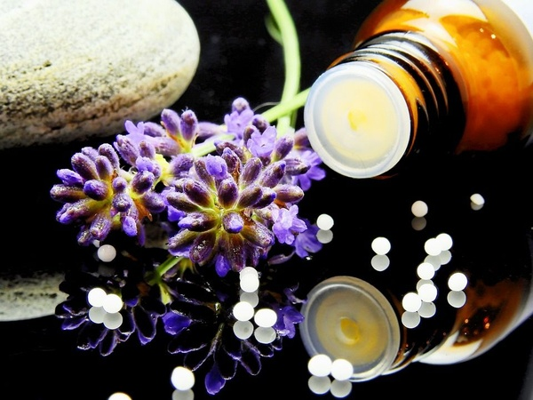 Homeopatía: Servicios de Farmacia Paloma Merino Granizo