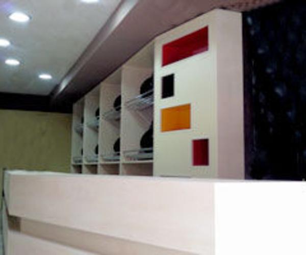 Industrias de la madera - Muebles