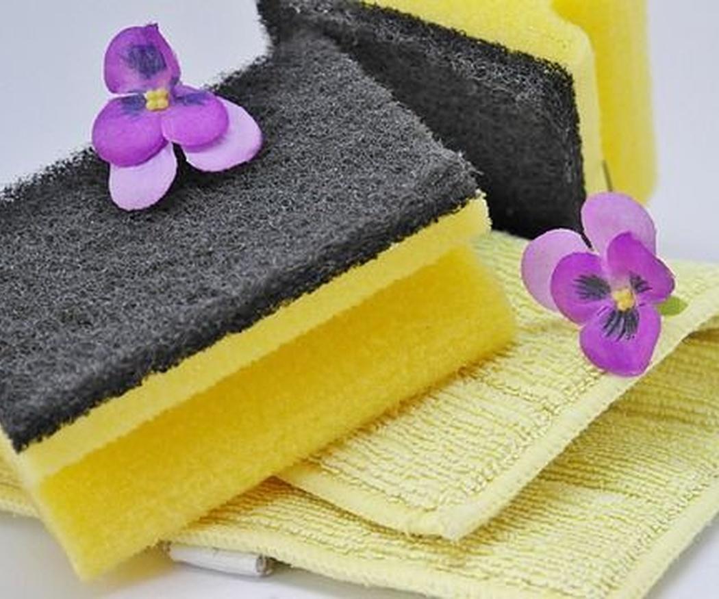 Todo para una limpieza eficaz