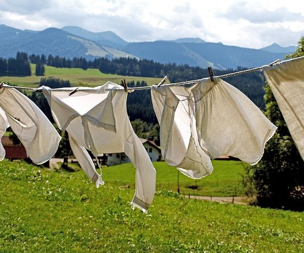 La historia de la lavadora, nuestra gran aliada