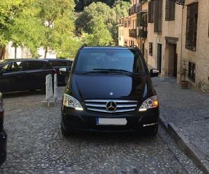 Traslados de lujo en Granada
