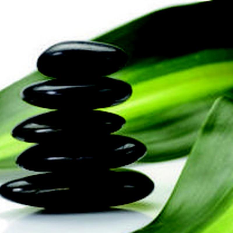 masaje con piedras calientes bilbao