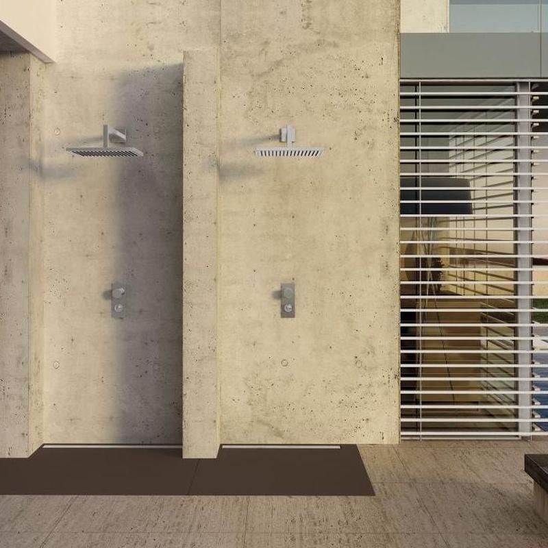 Plato de ducha Fiora Elax Collection