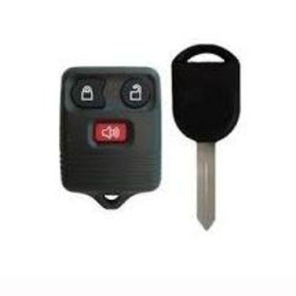 Llaves y control remoto coche Ford: Productos de Zapatería Ideal Alcobendas