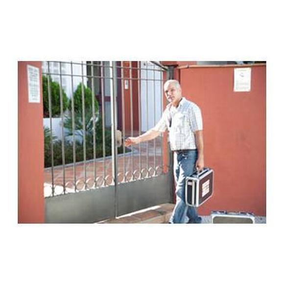 Control de acceso: Servicios de Cerrajero Locksmith Marbella