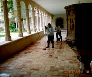 Galería de Pulimentación en Santa Margalida | Morey's