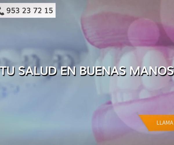 Blanqueamiento dental Led en Jaén: Clínica Dental Villar Estradera