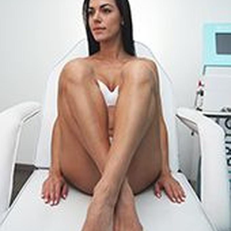 Radiofrecuencia corporal: Servicios de Bodybrite Majadahonda