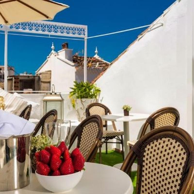 Marbella – Hotel / Ref.- ID-R3198751: Inmuebles de DreaMarbella Real Estate