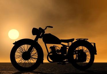 Motocicletas y ciclomotores