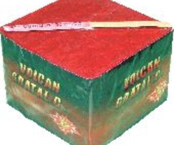 Baterías: Catálogo de Comercial Fiesta