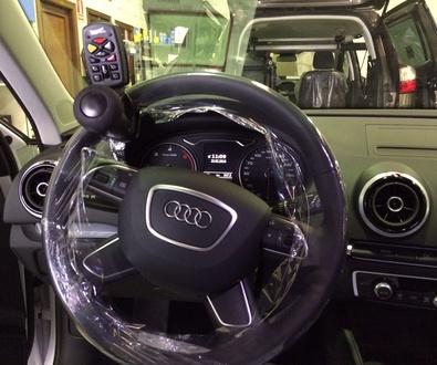 Nueva instalación. Cabal Automoción Bosch Car Service. Líder en adaptación de vehículos en Asturias