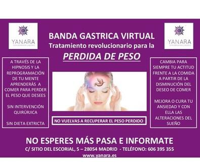 Banda gástrica virtual
