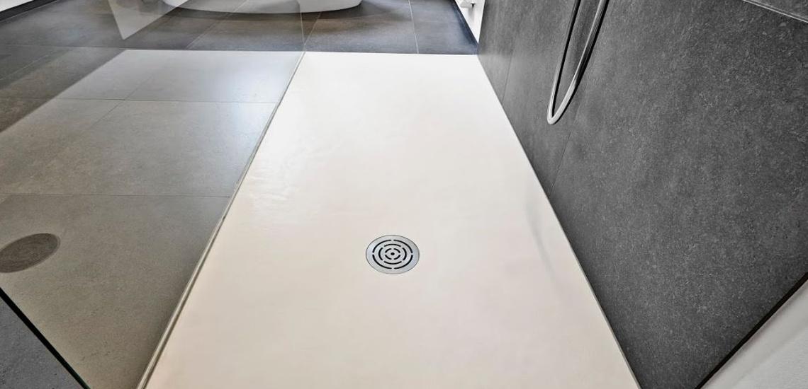 Platos de ducha y mamparas en Alicante