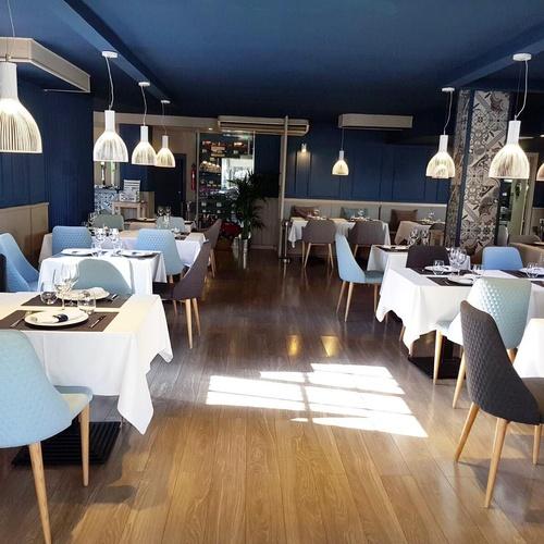 Restaurante en Gandía