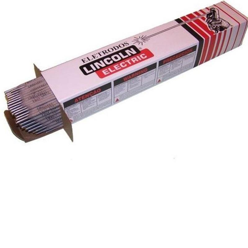 Electrodos: Productos de Ferretería Baudilio