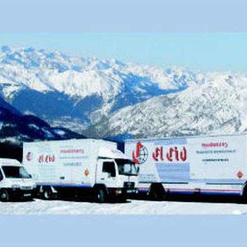 camiones para mudanzas en madrid