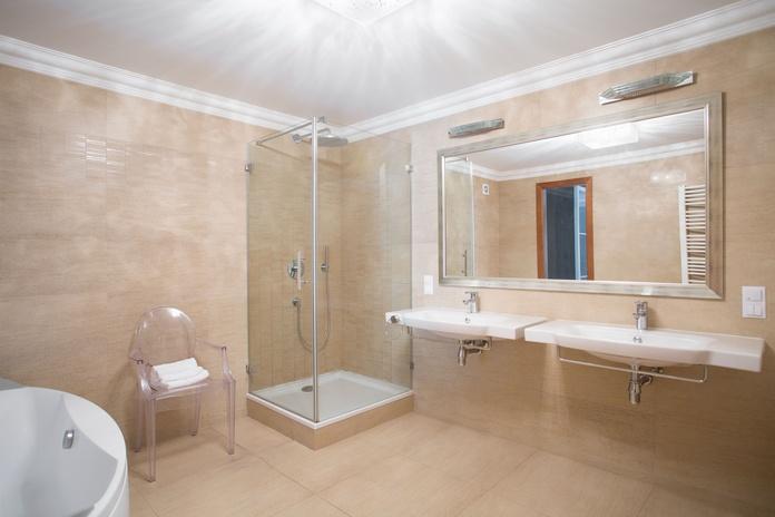 Mamparas de baño: Servicios de JOCA