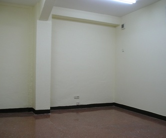 Alquiler Oficina c/ Francisco Macía, 11,  7º- 2. Deusto: Inmuebles de Alquiler de Locales Comerciales Gespafor