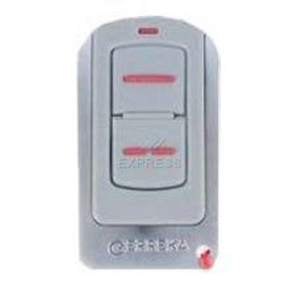 Modelo Iris con dos o cuatro pulsadores: Productos de Zapatería Ideal Alcobendas