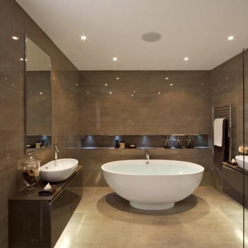 Reforma de baño: Servicios de Reformas Manacor