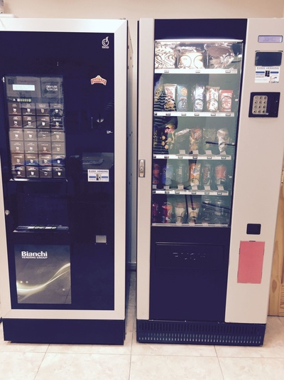 Todos los productos y servicios de Vending: Ejido Vending - El Botellón