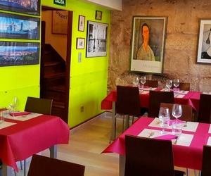 Restaurante pizzería en Santiago de Compostela | Restaurante la Piccola Italia SCQ de Pura Pasta Italiana