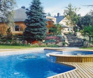 Diseño y Construcción piscinas