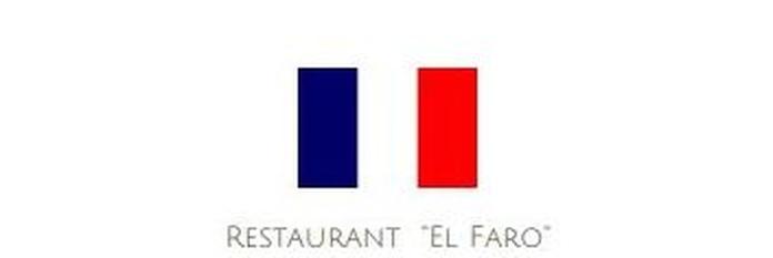 Carta del restaurante en francés
