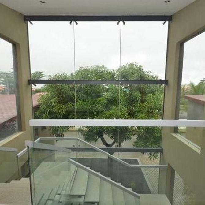 Tipos de vidrio y sus aplicaciones