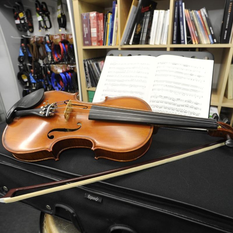 Violines: Productos y servicios de PENTAGRAMA