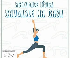 Programa Actividade Física Saludable en Casa