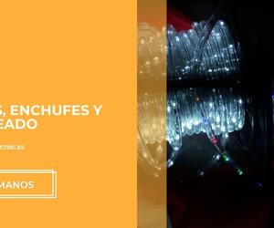 Tienda de material eléctrico en Manresa | Bricolèctric