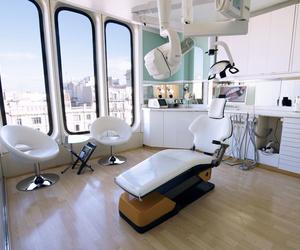 Clínica dental en el Eixample, Barcelona
