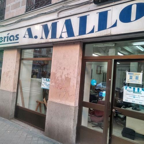 Tapicería A. Mallo Madrid