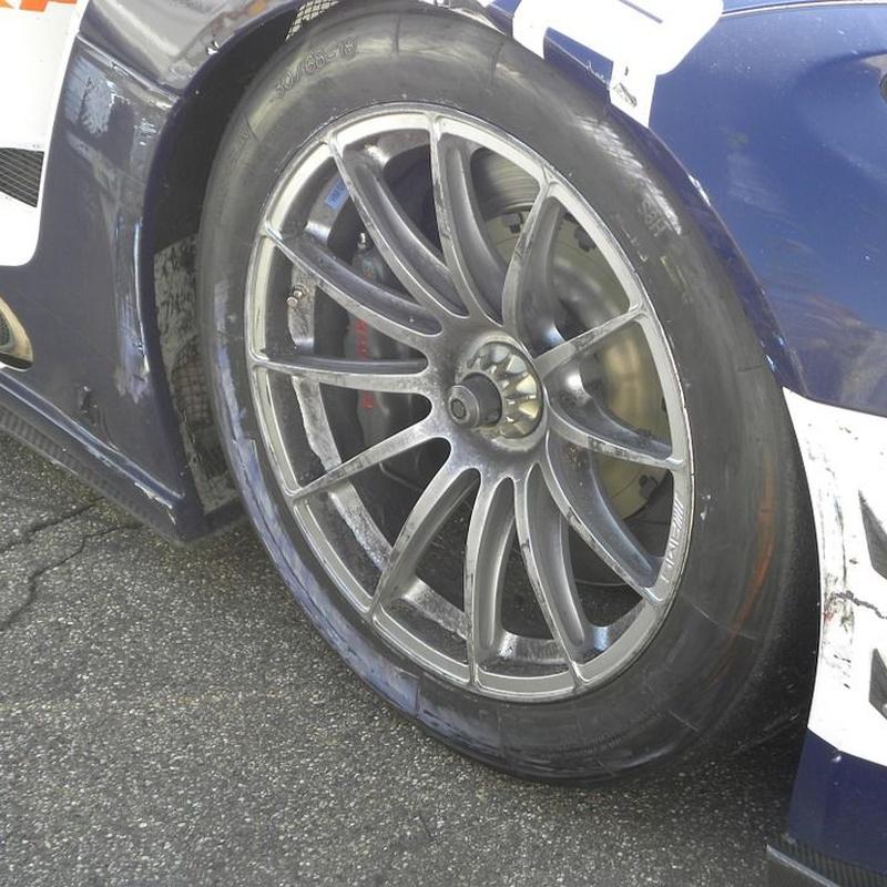 Reparación de llantas: Neumáticos   de Neumáticos  Baratos Valencia