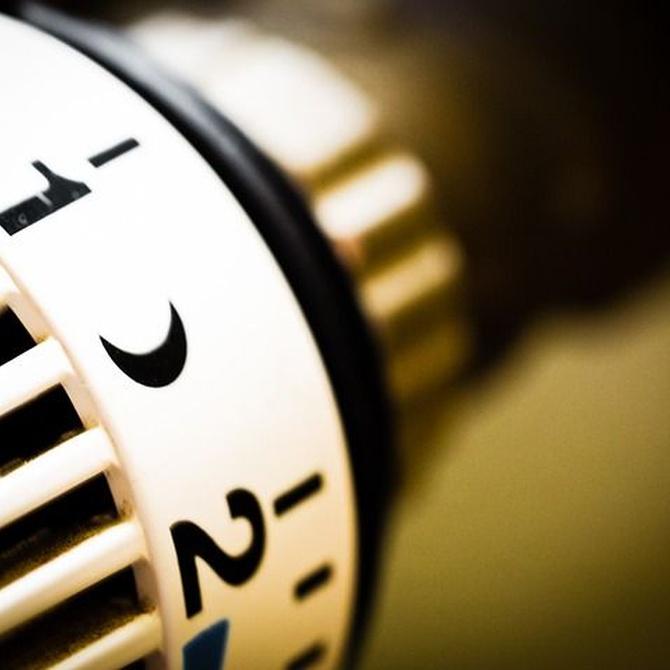 Consejos para ahorrar calefacción