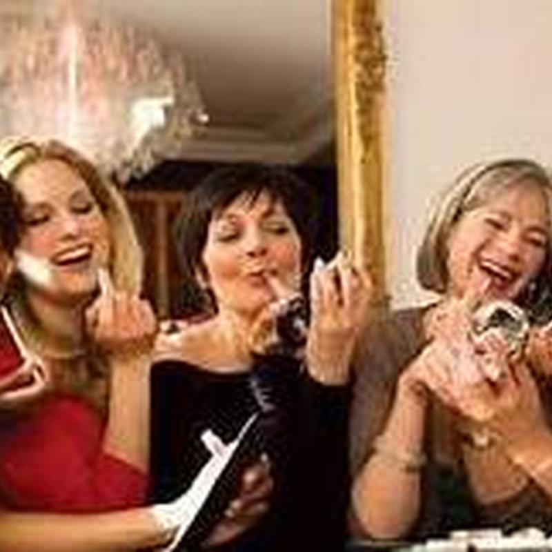 Beauty party: Servicios de C. López