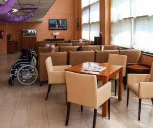 Residència per a gent gran a Barcelona