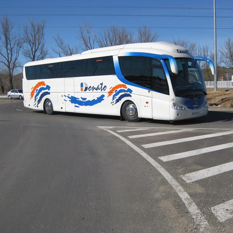 Bus 46 de 55 plazas