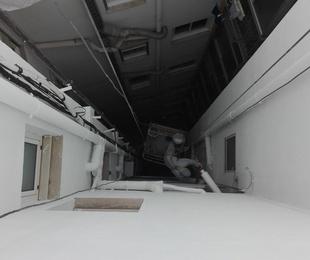 Bajantes de PVC