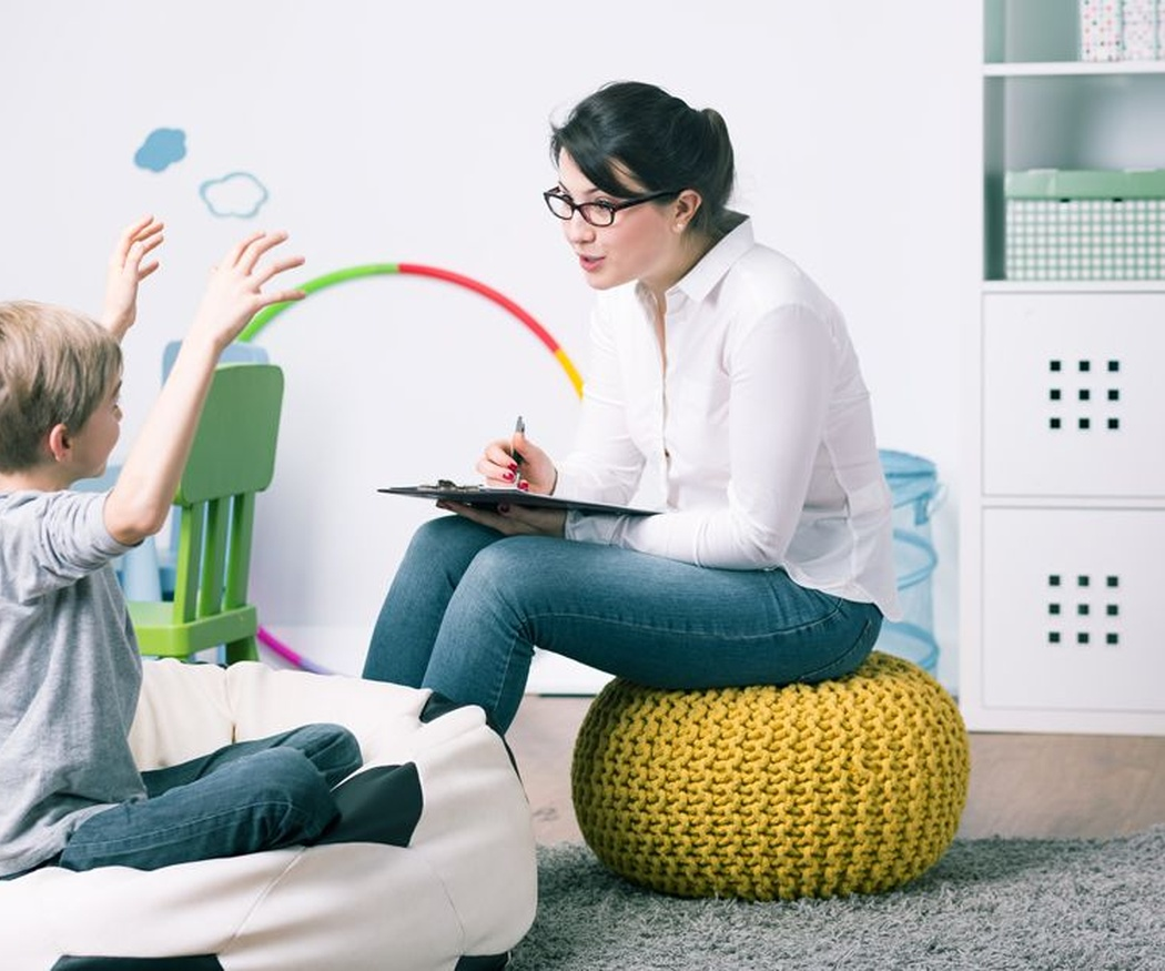 Beneficios de la psicomotricidad en los niños