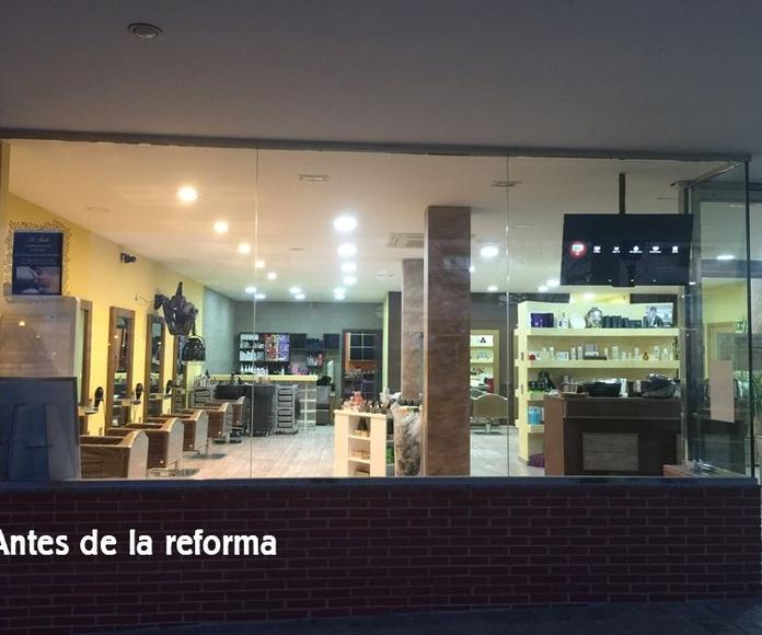 Reformas de locales: Reformas y servicios de Kalfa Reformas y Construcciones