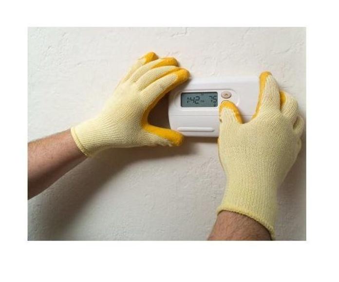 Servicios de calefacción